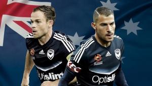 U-Nite: Victory v Sydney FC