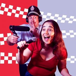 Undercover Festival Cops
