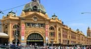 Melbourne - The World's most live-able city