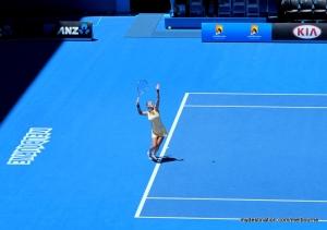 Australian Open 2013 Rod Laver Arena