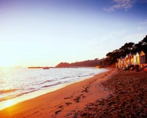 Beach boxes Mornington Peninsula