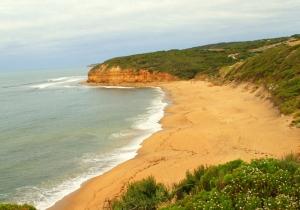 Bells Beach, Surf Coast Victoria