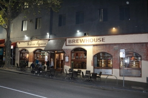 James Squire Brewhouse