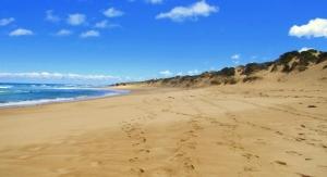 Mornington Peninsula Gunnamatta Beach