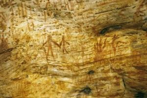 Rock Art in The Grampians