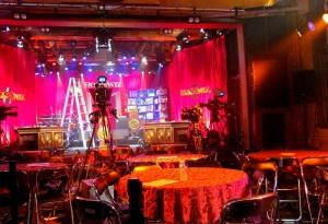 RockWiz Stage