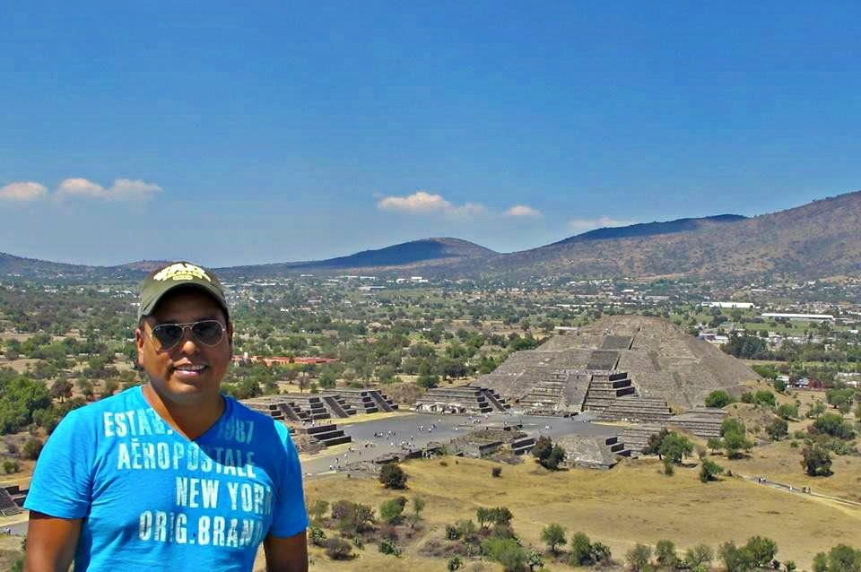 10 razones por las que DEBES visitar el DF