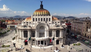 10 Reasons Why You MUST Visit Mexico City