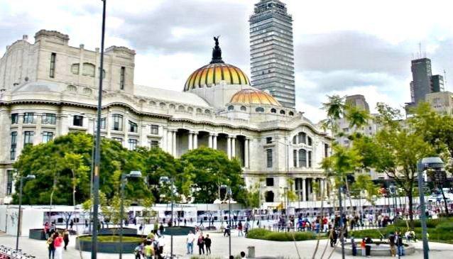 20 cosas que no imaginabas de la Ciudad de México
