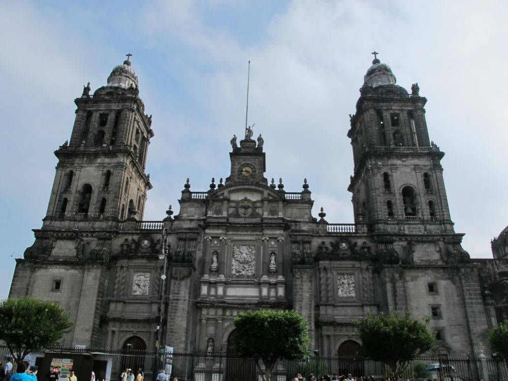 20 facts you never imagined of mexico city my guide mexico city
