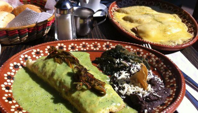 Ciudad de México: Capital de sabores