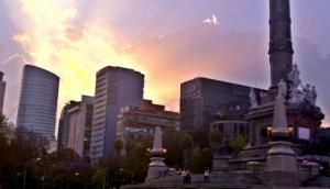 Ciudad de México: Un Centro Global