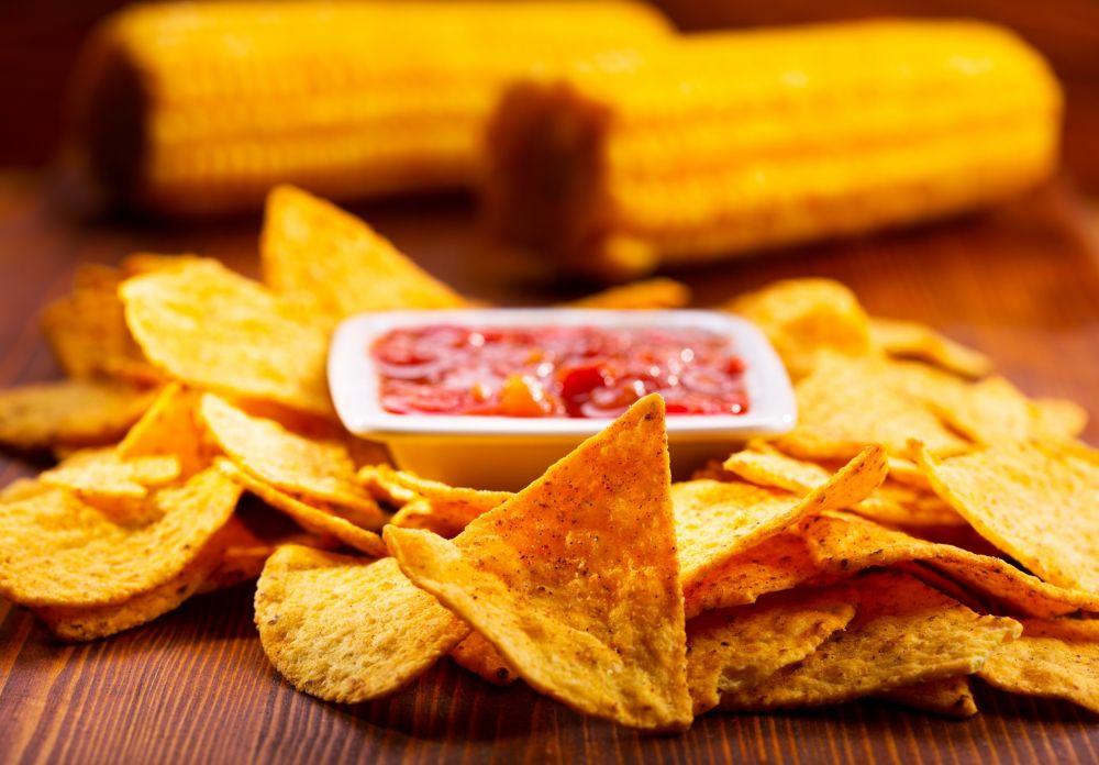 Famous nachos