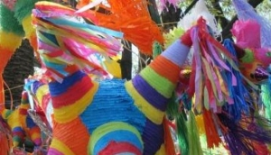 Peeling Back the Piñata in Mexico