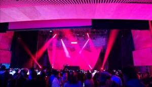 Blackberry Auditorium