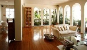Bolivar Suites