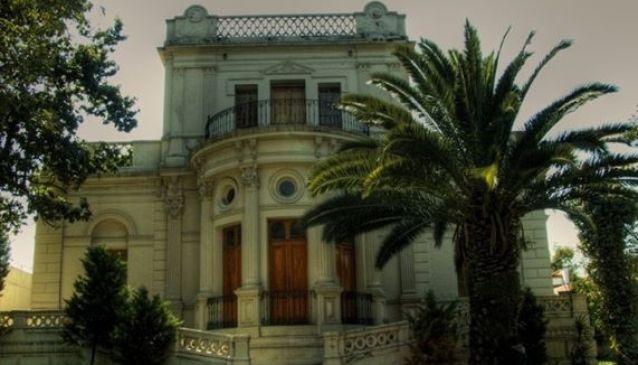 Casa Frisaac