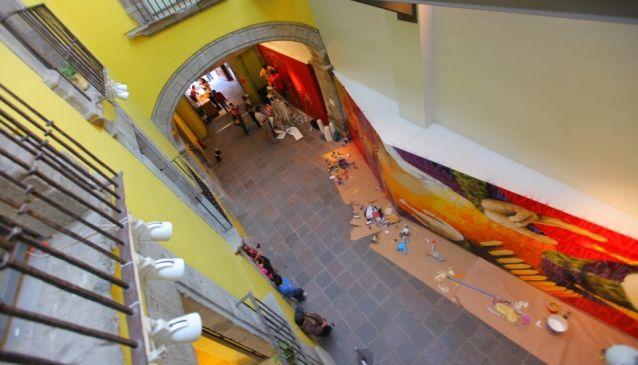 Centro Cultural España