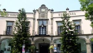 Centro Cultural San Ángel