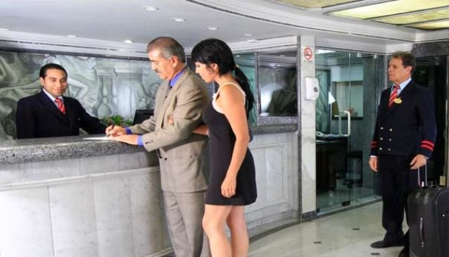 Century Zona Rosa Hotel