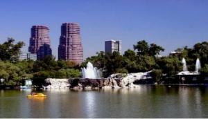 Chapultepec Park and Zoo