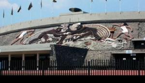 Estadio Olímpico Universitario -University Stadium
