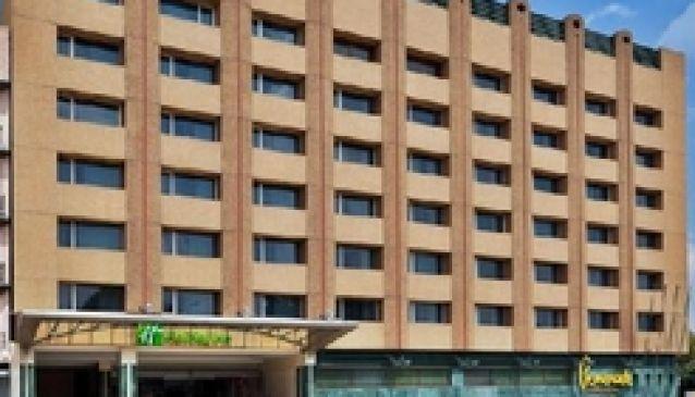 Holiday Inn Ciudad de Mexico Trade Center