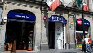 Hostel Mundo Joven Catedral