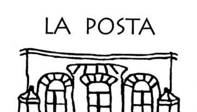 La Posta Coyoacán