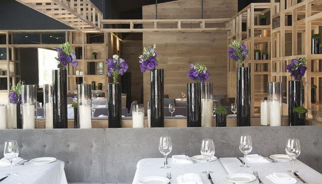 Livorno Restaurant