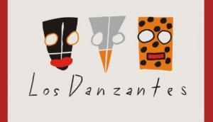Los Danzantes - Coyoacan