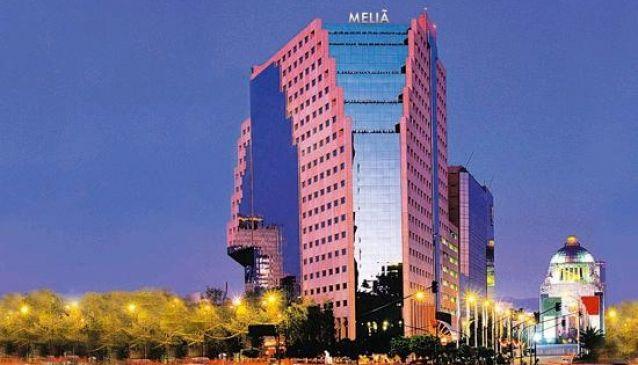 Melia Mexico Reforma
