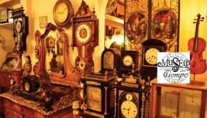 Museo del Tiempo