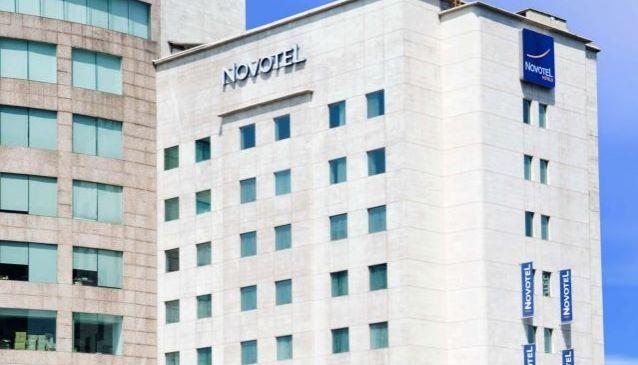 Novotel México Santa Fe