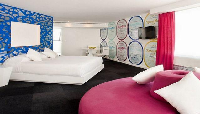 Room Mate Valentina