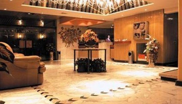 Segovia Regency Hotel