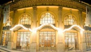 Teatro de la Ciudad de México (Esperanza Iris)