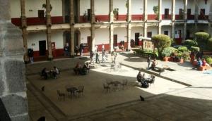 Universidad de Claustro de Sor Juana