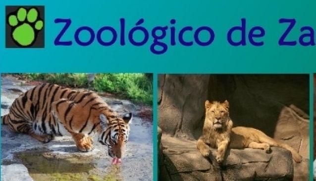 Zoológico de Zacango