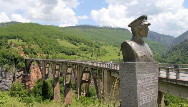 5 Bridges You Should See in Montenegro