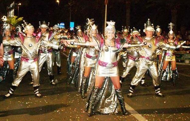 Summer Carnival Kotor Montenegro