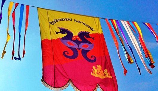 Budva Carnival Montenegro, May
