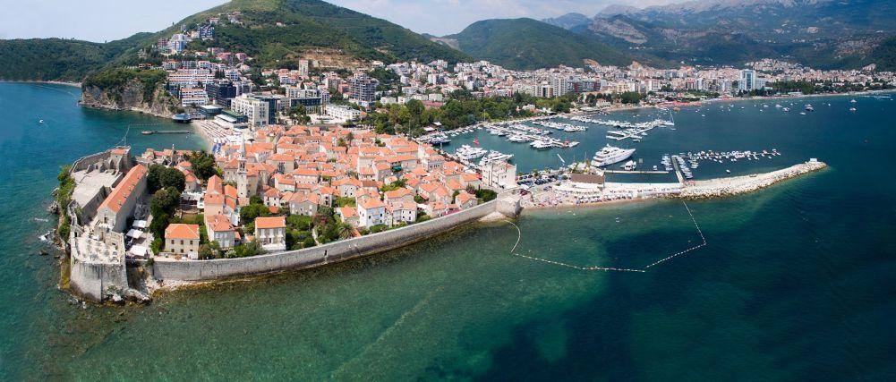 Dukley Marina Budva Montenegro