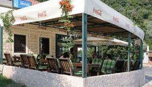 Bar Pizzeria Rabello