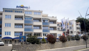 Bella Vista Hotel Budva