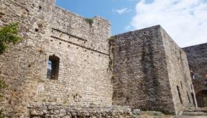 Castello Fortress