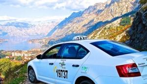 Djir Taxi Kotor