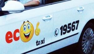 Eco Taxi Budva