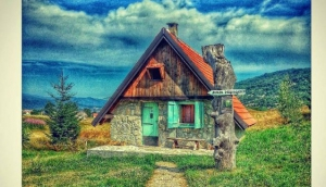 Etno Village Montenegro