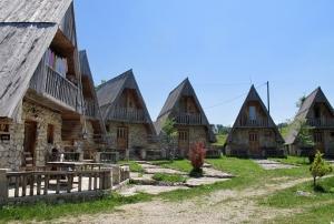 Etno Village Nevidio